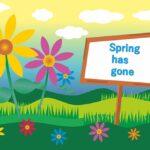春の部終了